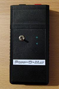 Popp-O-Mat Prototype